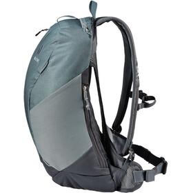 deuter AC Lite 17 Backpack shale/graphite